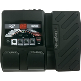 DIGITECH RP90 MULTIEFFECT STOMPBOX