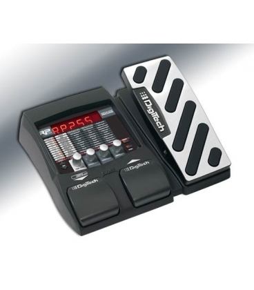DIGITECH RP255 STAGE GUITAR MULTIEFFECT