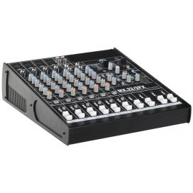 TOPP PRO MX22-2FX+TAC MP3 R MIXER CON EFFETTI + LETTORE MP3