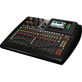 BEHRINGER X32 COMPACT MIXER 32 CH 16 BUS LIVE / RECORD