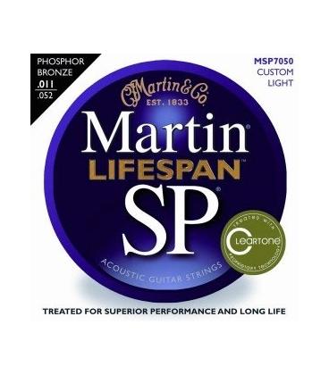 MARTIN MSP7050 LIFESPAN 11-52 SET ACUSTICA