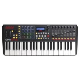 AKAI MPK 249 CONTROLLER USB / MIDI