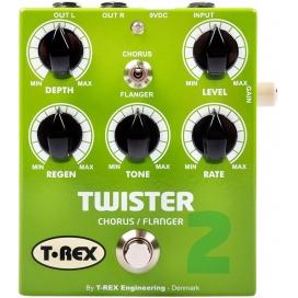 T-REX TWISTER 2
