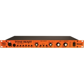 WARM AUDIO TB12 MIC PREAMP