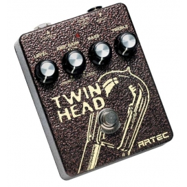 ARTEC TWIN HEAD