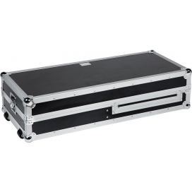 WALKASSE WMCPRO4PLUS CASE 4 MIDI CONTROLLER