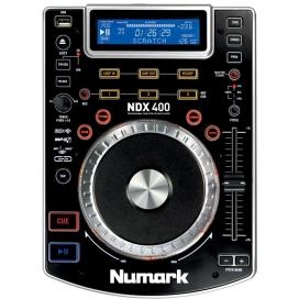 NUMARK NDX400 CD PLAYER