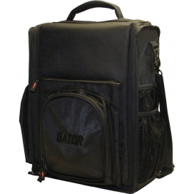 "GATOR G-CLUB CDMX-12 CD/MIXER 12"" BAG"