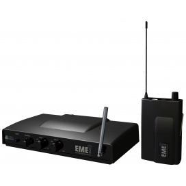 DB TECHNOLOGIES EME ONE SISTEMA IN EAR MONITOR