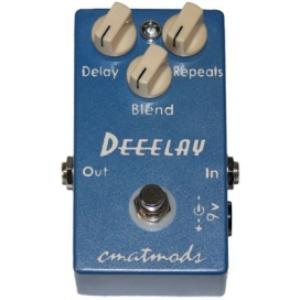 CMAT MODS DEELAY DELAY