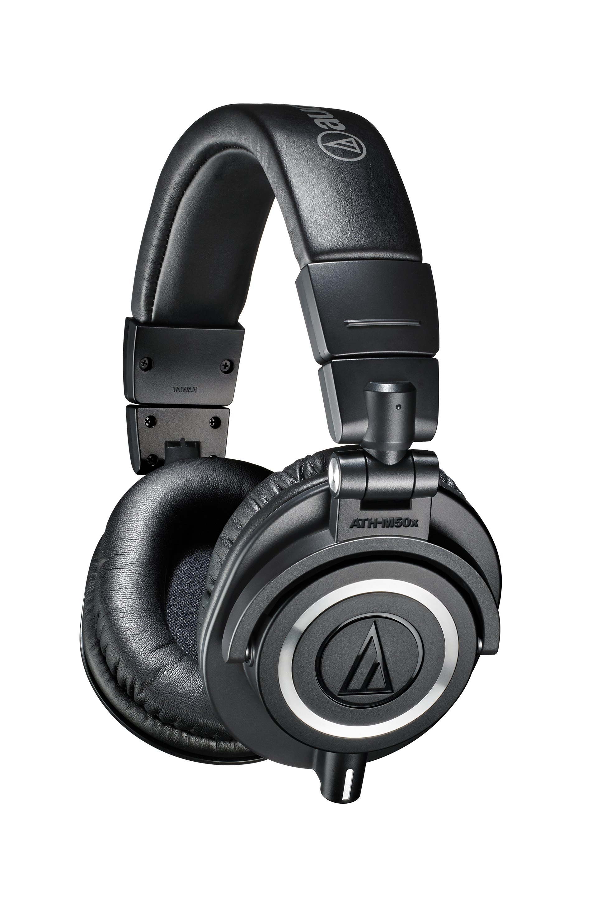 AUDIO TECHNICA ATH-M50X - LuckyMusic 01b8aff6a8ef