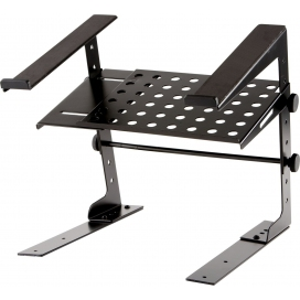 AMERICAN AUDIO UNI LTS TABLE TOP STAND WITH TRAY