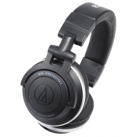 AUDIO TECHNICA ATH-PRO700MK2 DJ HEADPHONE 32 OHMS