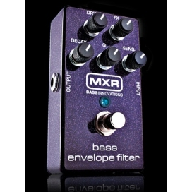MXR M-82 BASS ENVELOPE FILTER