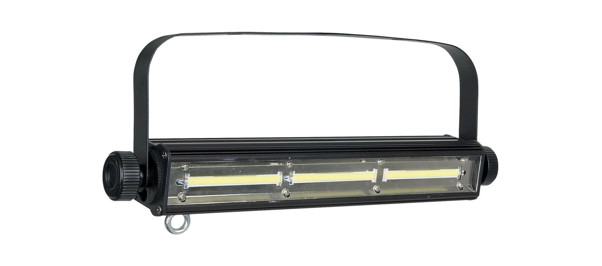 showtec ignitor 3 led strobe dmx control 40290