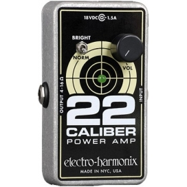 ELECTRO HARMONIX 22 CALIBER 22W POWER PEDAL