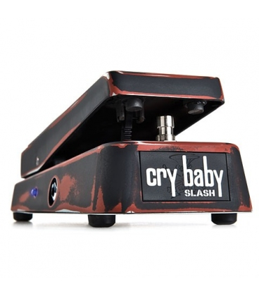 JIM DUNLOP SC95 SLASH CLASSIC CRY BABY