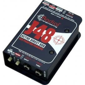 RADIAL J48 MK2 DI BOX