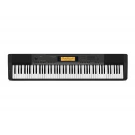 CASIO CDP-230RBK PIANO DIGITALE CON ACCOMPAGNAMENTI