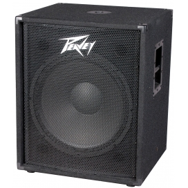 PEAVEY PV 118D SUBWOOFER ATTIVO