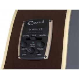 EPIPHONE DR-500MCE ACOUSTIC ELECTRIC VINTAGE SUNBURST