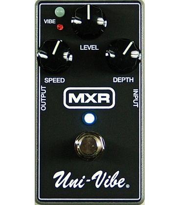 MXR M-68 UNIVIBE CHORUS/VIBRATO