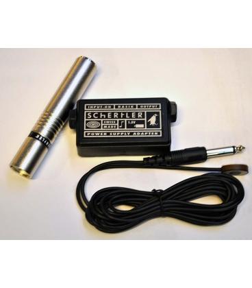 SCHERTLER BASIK ROAD PICK UP W/ 1.5V + 48V PHANTOM
