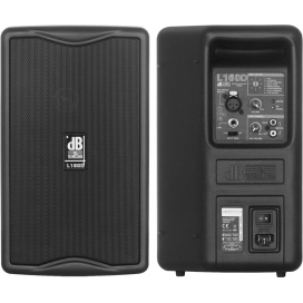 DB TECHNOLOGIES L160D DIFFUSORE ATTIVO