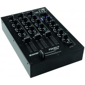 OMNITRONIC PM311P DJ MIXER 3 CANALI USB IN