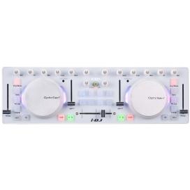 ICON I-DJ MIDI CONTROLLER