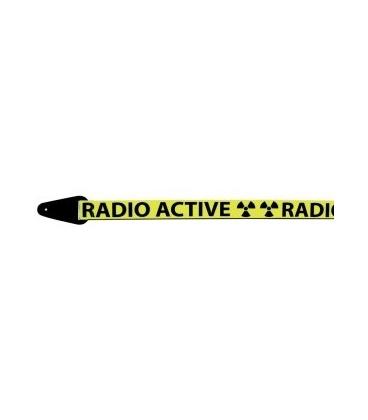 FIRE & STONE STRAP HAZARD EDITION RADIOACTIVE - 531012