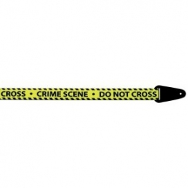 FIRE & STONE STRAP HAZARD EDITION CRIME SCENE - 531013