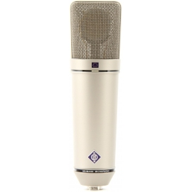 NEUMANN U87 Ai NICKEL