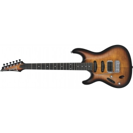 IBANEZ SA160FML-TYS LEFT HANDED CHITARRA ELETTRICA MANCINA