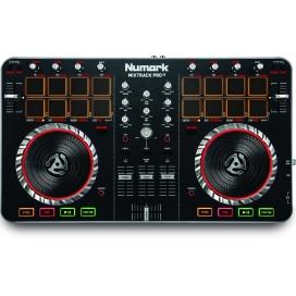 NUMARK MIXTRACK PROII MIDI CONTROLLER