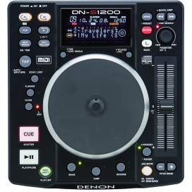 DENON DN-S1200 CDJ PLAYER