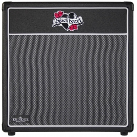 BLACKHEART BH15-112 TUBE AMPS 15 W