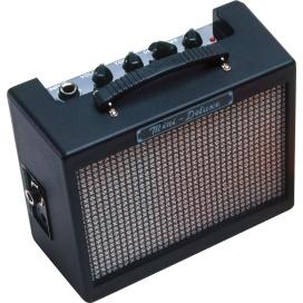 FENDER MINI DLX AMP