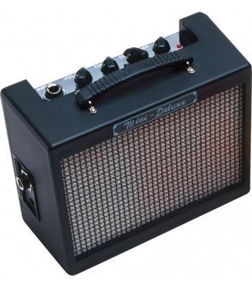 FENDER MINI DLX AMP