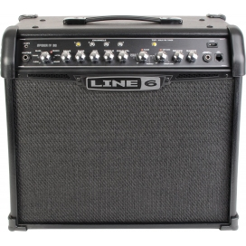 LINE6 SPIDER IV 30 COMBO 30W