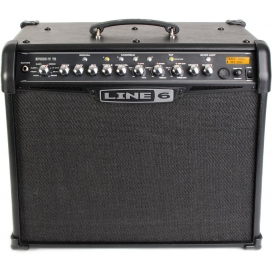 LINE6 SPIDER IV 75 COMBO 75W