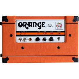 ORANGE TT15C TINY TERROR COMBO 15/7 WATT