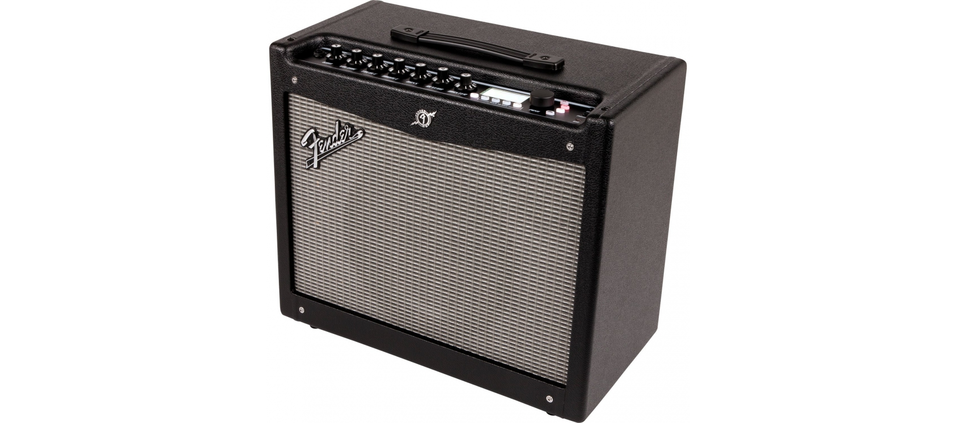 fender mustang iii v2 combo programmabile 100w combo per chitarra elettrica. Black Bedroom Furniture Sets. Home Design Ideas