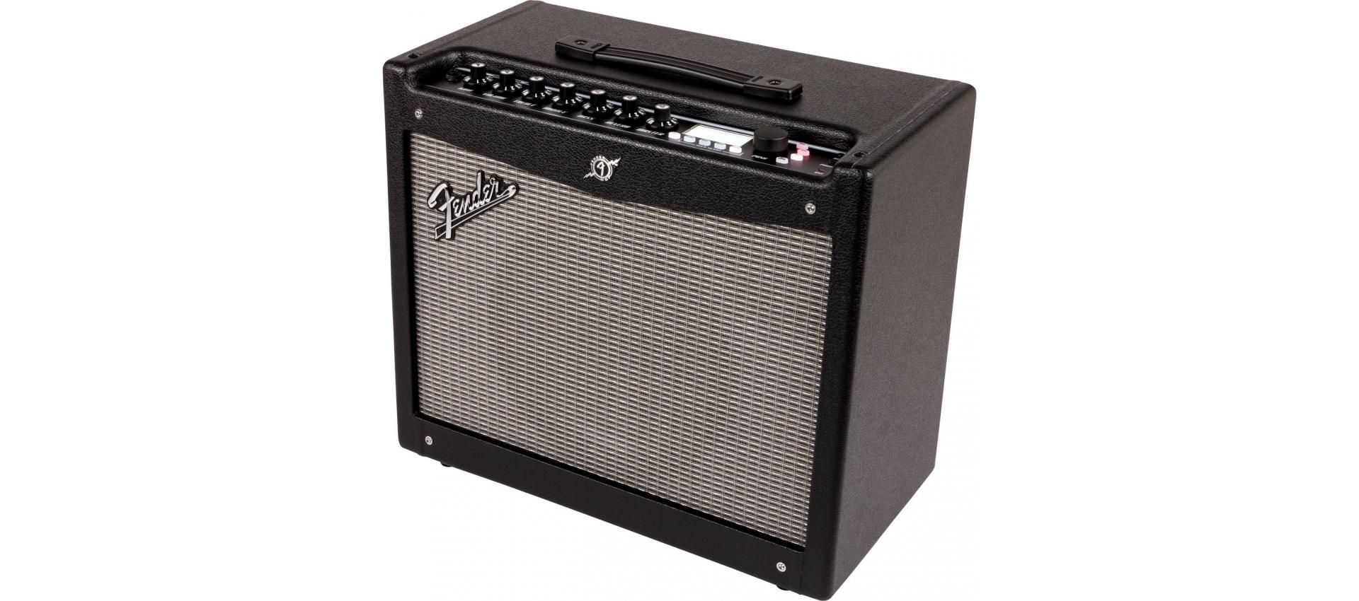 fender mustang iii v2 combo programmabile 100w combo per chitarra elettrica. Black Bedroom Furniture Sets. Home Design Ideas