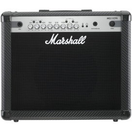 MARSHALL MG4 MG30CFX COMBO 30W DIGITAL EFFECT CARBON FIBER