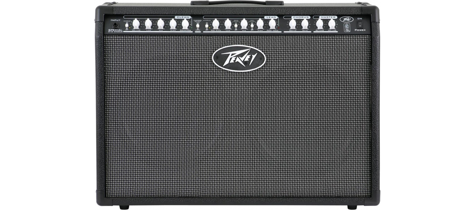 peavey special chorus 212 combo per chitarra elettrica. Black Bedroom Furniture Sets. Home Design Ideas