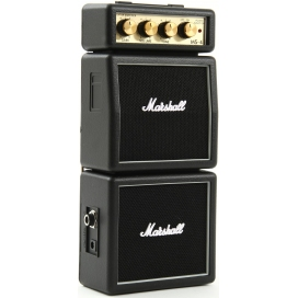 MARSHALL MS-4 MICRO AMPLIFIER