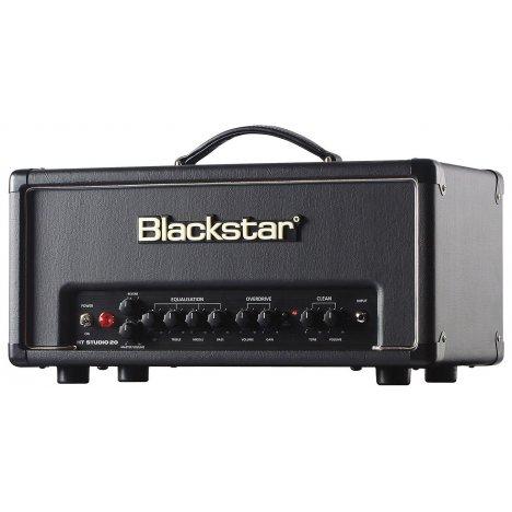 BLACKSTAR HT-20 HEAD
