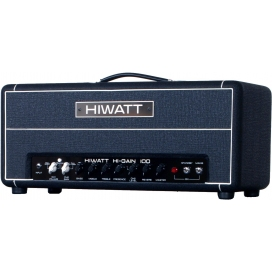 HIWATT HI-GAIN 100 HEAD