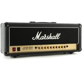 MARSHALL JCM900 4100 TESTATA VALVOLARE